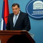 Dodik: Incku je bolje da ućuti
