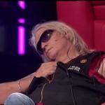 "Bora Čorba zaspao tokom ""Pinkovih zvezda"", Kalinić se zacenio od smeha! (VIDEO)"
