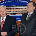 Pokazano da Republika Srpska ima svoj stav