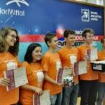Održano takmičenje u programiranju lego robota (FOTO)