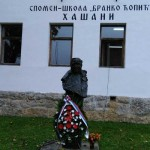 Ćopiću u čast: Centralna manifestacija u Hašanima (FOTO)