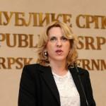Cvijanović: Vlada će od SM tražiti da Odluku stavi van snage (VIDEO)