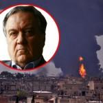 Zapad je šokiran, a Putin u Siriji radi ono što je najavio!