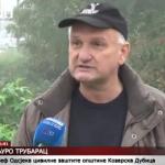 Vodotoci u Potkozarju zaprijetili domaćinstvima (VIDEO)