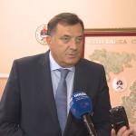 Dodik: Borićemo se za održavanje referenduma svim sredstvima