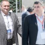 PRESS DUEL - Gatarić: Kalabić je politički mrtvac! - Kalabić: Vrijeme je da Gatarić položi račune!