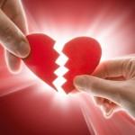 Čuvajte emocije: Evo šta vam se dešava sa tijelom nakon raskida
