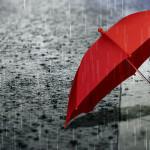 U nedjelju obilna kiša, na sjeveru do 130 litara po metru kvadratnom (VIDEO)