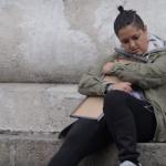 Marija Šerifović u centru Beograda potpuno zbunila prolaznike (VIDEO)
