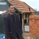 Dirljiva priča o porodici Zarić: Samohrani otac u teškim uslovima podiže troje djece (VIDEO)