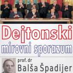 Balša Špadijer za Press: Veto je najveća srpska pobjeda!