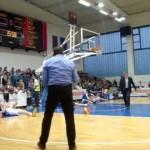 Hit: Dodik pokazao Izetbegoviću kako se ubacuju trojke (VIDEO)