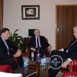 Pregovori u vladajućoj koaliciji u Srpskoj: Izgladili nesuglasice, dogovaraju kandidate!