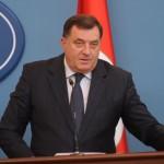 Dodik: Dejtonski sporazum rušili oni koji su trebali da ga štite