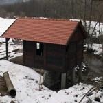 Hašani: Izgrađen mlin djeda Triše