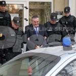 Mile Radišić priznao krivicu: Zbog prijetnji novinaru 1.000 KM kazne