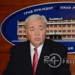 Pavić: Neka ukinu odluku o otcjepljenju BiH od Jugoslavije