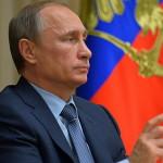 Putin:Teroriste u Siriji finansira 40 zemalja