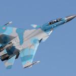 """Ruski """"suhoji"""" prvi put u misiji sa raketama """"vazduh-vazduh"""""""