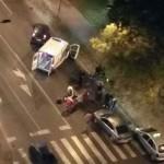 Automobilom udario pješaka u centru Banjaluke