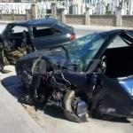 Poginula dva mladića, povrijeđene još četiri osobe