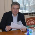 Zbog kriminala kažnjeni Stanko Vujković podrška Petru Jeliću u Prijedoru