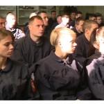 Žene prvi put u redovima specijalne policije RS