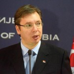 Vučić: Treći put kritikuju iz Sarajeva, treći put ćutim
