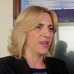 Cvijanović: Na sceni rušenje institucija Srpske