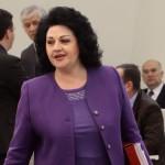 Marković: Govedarica ne poštuje većinsku volju građana