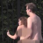 Snimljeni tokom seksa na ulici! (VIDEO 18+)