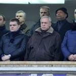 Ostavka kompletne Uprave FK Partizan