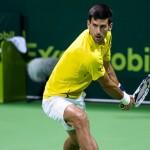 Đoković ubjedljiv protiv Nadala u finalu Dohe (VIDEO)