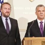 Bošnjaci sutra izvode entitetski udar na BiH