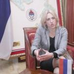 """Politika SNSD-a očuvanje pozicija Srpske i ustavnih nadležnosti"""