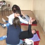 """Prvo mjesto učenika prijedorske OŠ """"Desanka Maksimović"""" na Republičkom takmičenju (VIDEO)"""