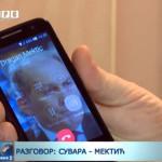 Snimak razgovora Dragana Mektića i Gorana Suvare! (VIDEO)