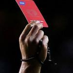 Fudbaler zbog crvenog kartona ubio sudiju