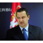 Dačić: Izjava Grabar Kitarović je bezobrazluk