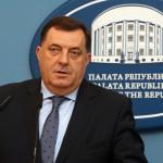 Dodik: BiH ostaje pri procesu pridruživanju EU
