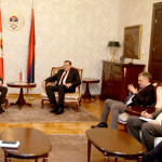 Inckova inicijativa izaziva Srpsku na referendum (VIDEO)