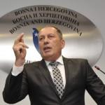 Mektić: Da li Šešelj ima državljanstvo BiH?