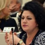 Marković: Pandurevićeva nije dostojna da izgovori ime Milorada Dodika