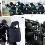 Ruska oprema i obuka specijale meta MUP-a RS