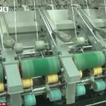 "Dubički ""Dubikoton"" ugasio jedan pogon, 124 radnika ostalo bez posla (VIDEO)"
