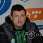 Jelisavac ostaje trener Rudara