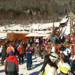 Uhapšen nakon pucnjave na skijalištu