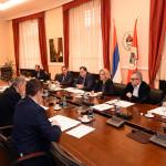 Izvršni komitet SNSD: Institucionalno odgovoriti na napade na Srpsku