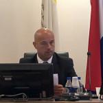Tegeltija: Političko-paraobavještajne službe vrše pritisak na pravosuđe
