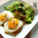Šta se dešava u organizmu ako jedete 3 jajeta nedjeljno?